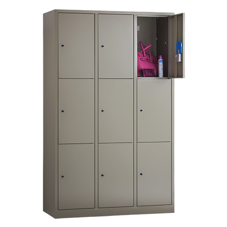 Superior lockers